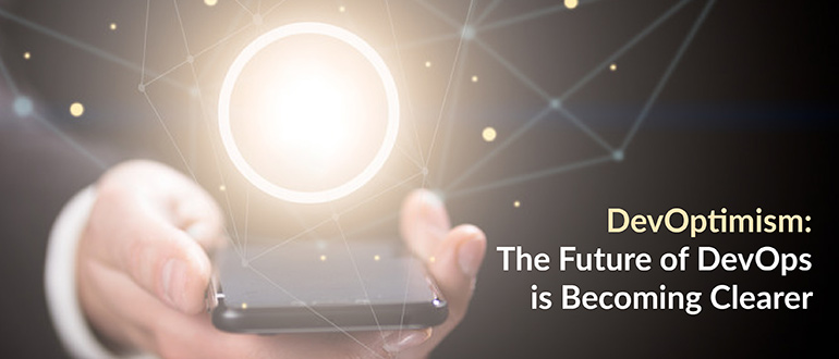 DevOptimism: The Future of DevOps