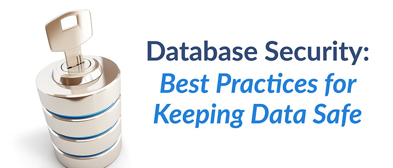 Best Practices for Keeping Data Safe