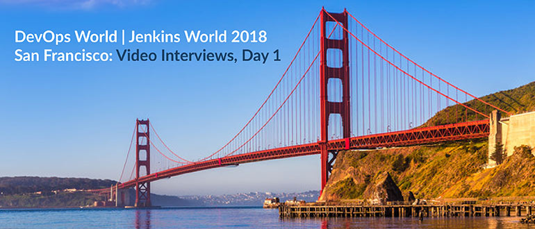 DevOps World | Jenkins World 2018
