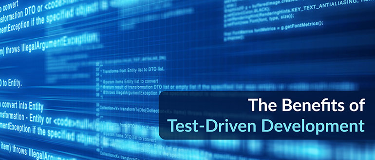 The Benefits of Test-driven Development - DevOps com