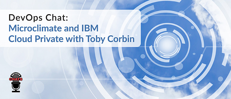 Microclimate and IBM Cloud Private