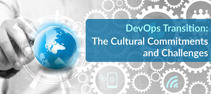 DevOps Transition: The Cultural Commitments