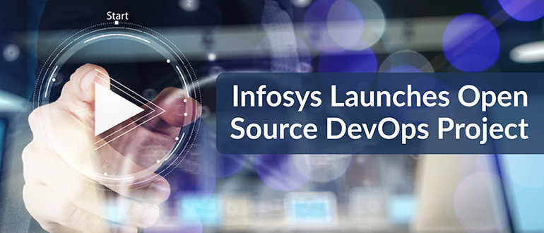 Infosys Launches Open Source DevOps Project