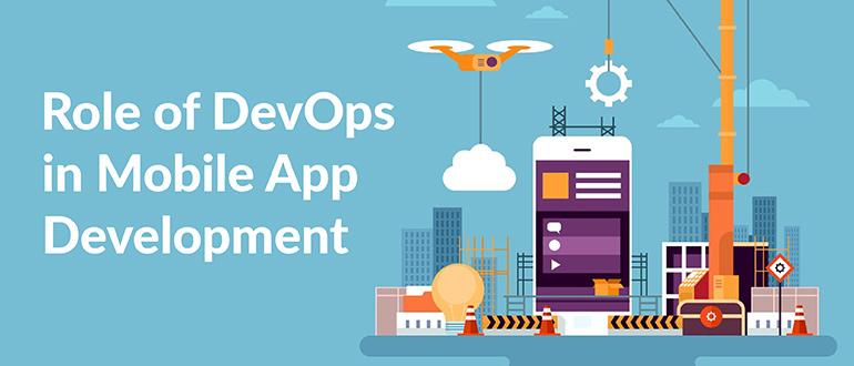 DevOps in Mobile App Development
