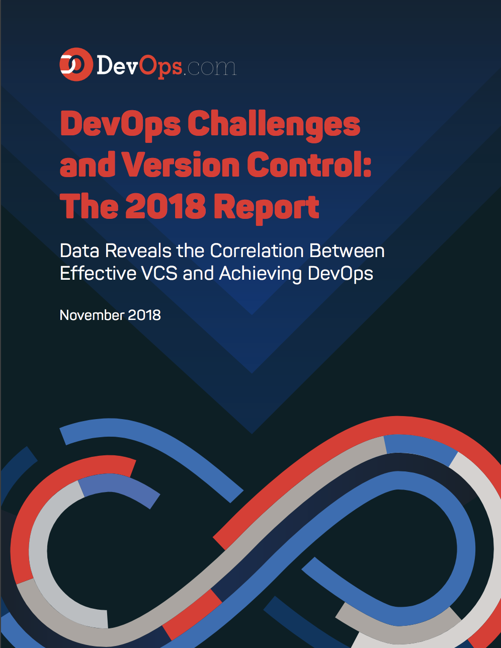 DevOps Challenges and Version Control: The 2018 Report