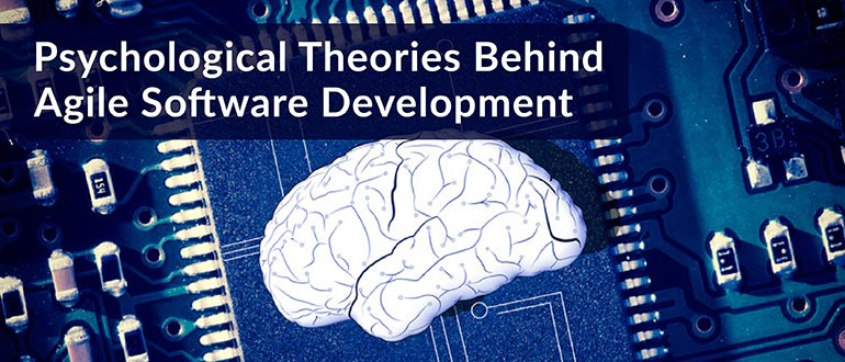 Psychological Theories Agile Software Development