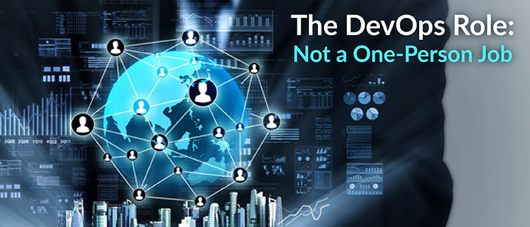 The DevOps Role