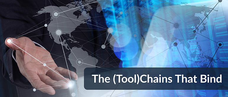 The (Tool)Chains That Bind