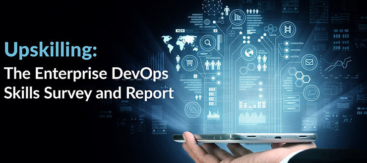 The Enterprise DevOps Skills Survey and Report