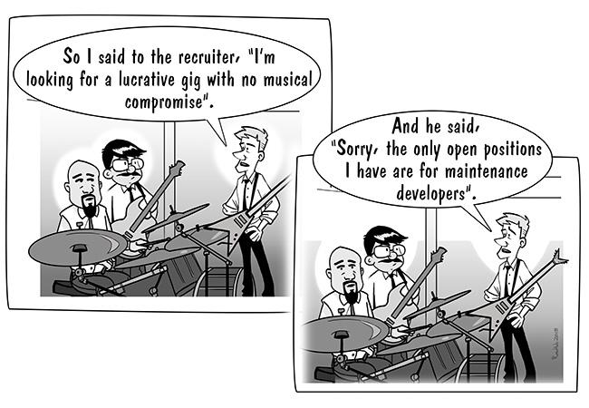 dev-band-banter