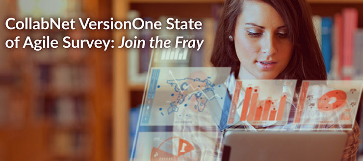 CollabNet VersionOne State of Agile Survey