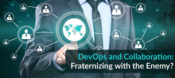 DevOps and Collaboration