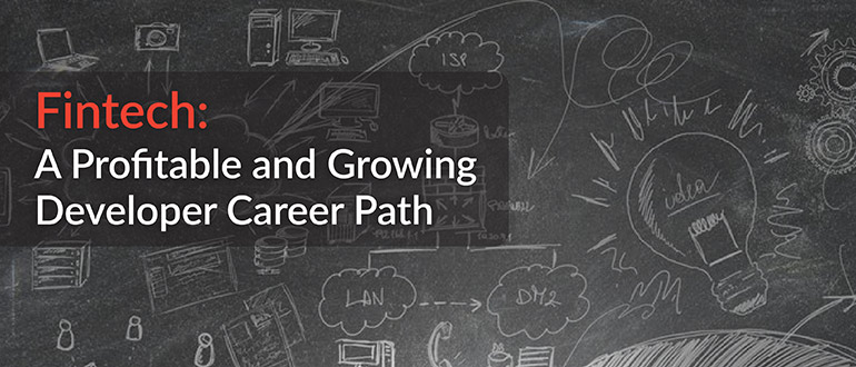 Profitable Growing Developer Career Path