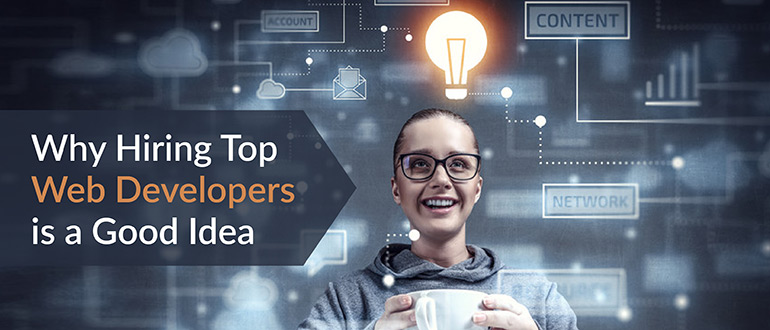 Hiring Top Web Developers