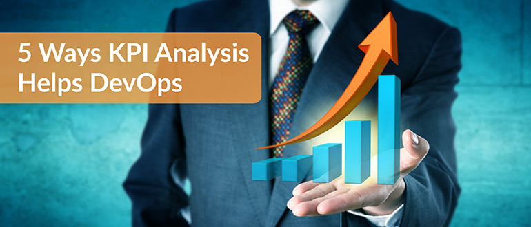 5 Ways KPI Analysis Helps DevOps