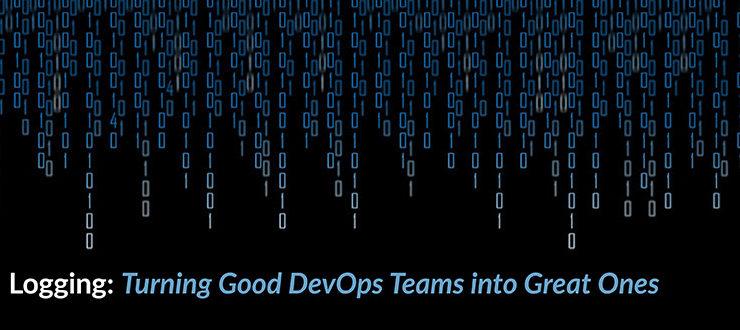 Good DevOps Teams into Great Ones
