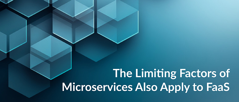 Limiting Factors of Microservices