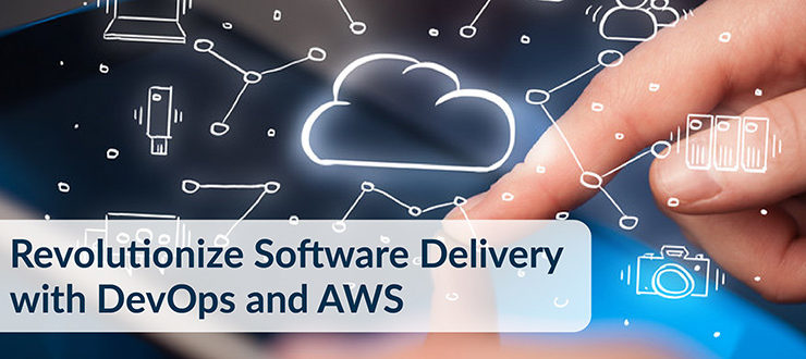 Software Delivery with DevOps and AWS