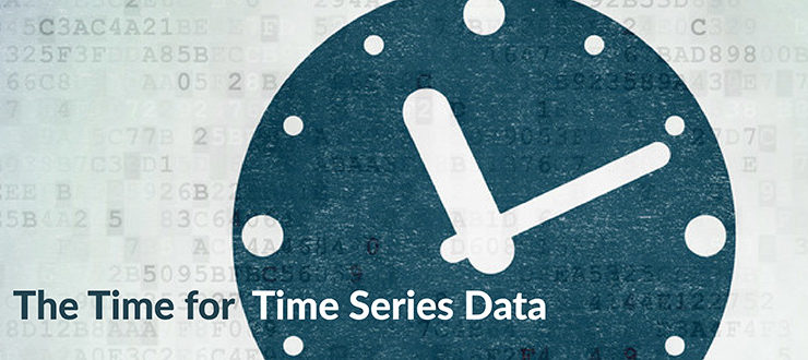 Time for Time Series Data
