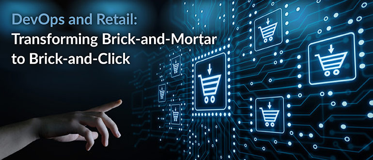 Brick-and-Mortar to Brick-and-Click