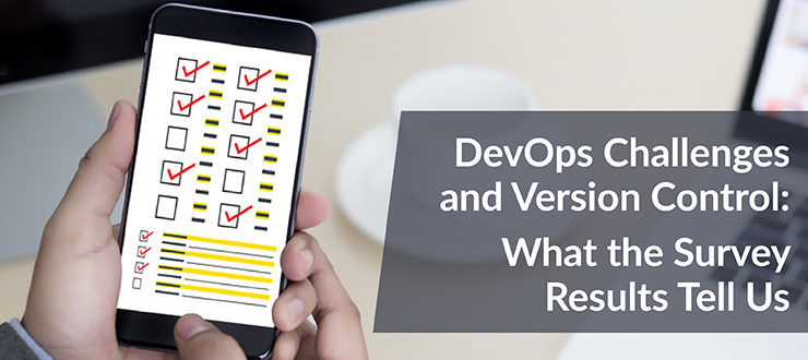DevOps Challenges and Version Control