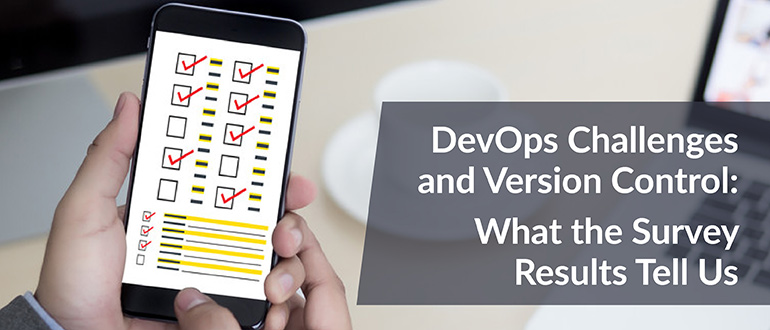 DevOps Challenges and Version Control