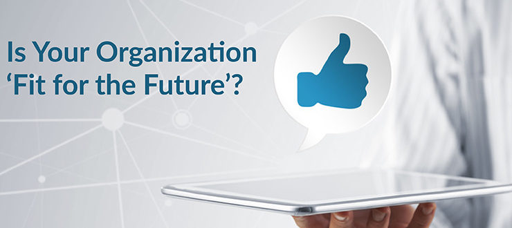 Fit for the Future Organization