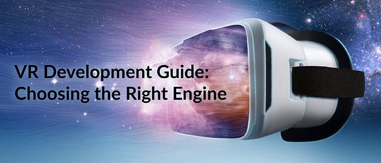 VR Development Guide