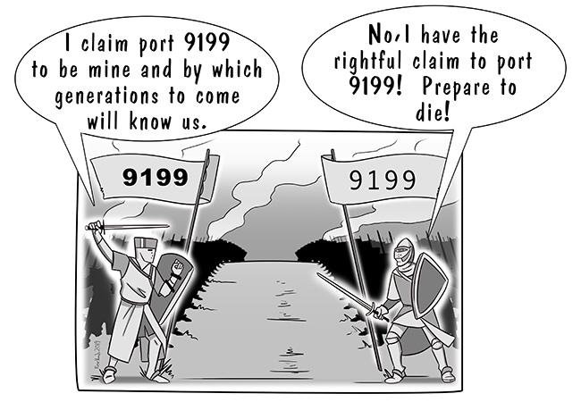 port-wars