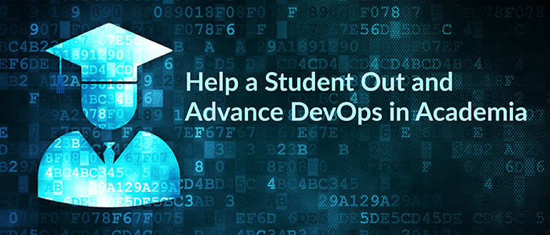 Advance DevOps in Academia