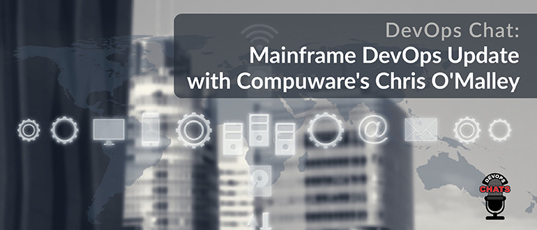Mainframe DevOps Update