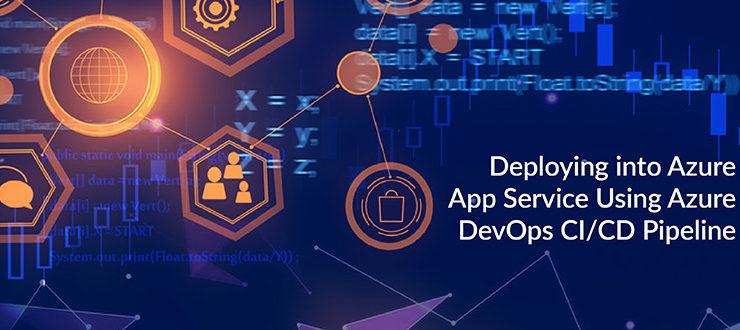 Deploying into Azure App Service