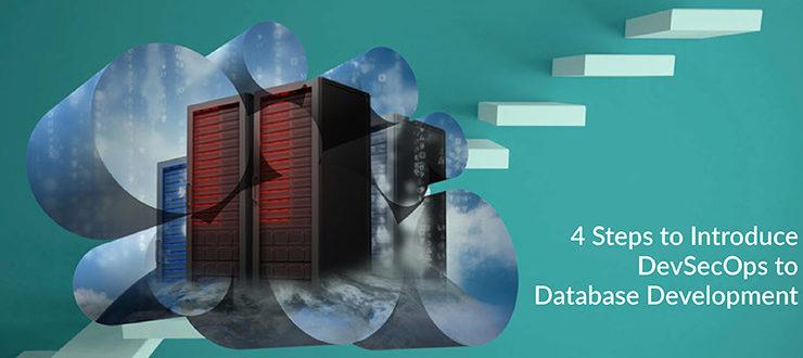 Introduce DevSecOps to Database Development
