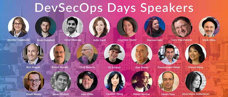Announcing DevOps Connect: DevSecOps Days Virtual Summit