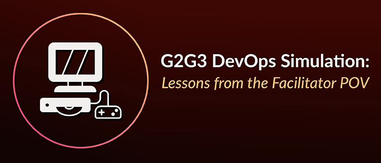 G2G3 DevOps Simulation