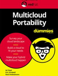 Multicloud Portability for Dummies