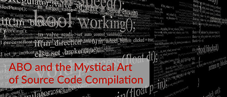 Source Code Compilation