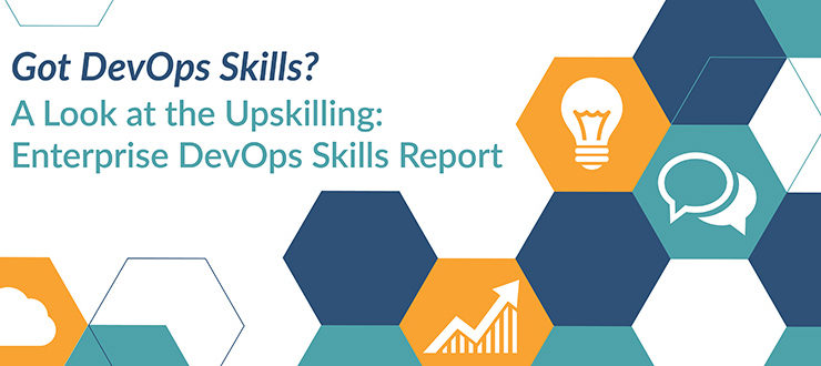 Upskilling: Enterprise DevOps Skills Report