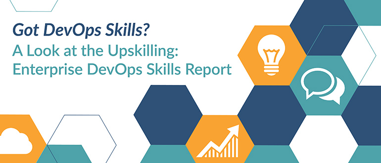 Got DevOps Skills? A Look at the Upskilling: Enterprise