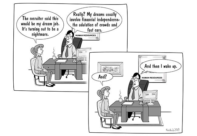employee-somnambulance