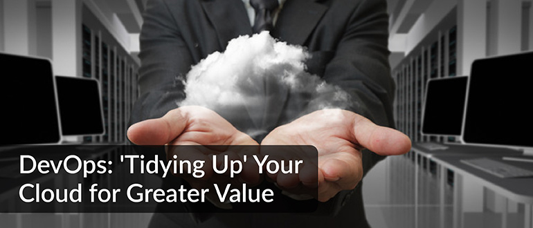 Cloud for Greater Value