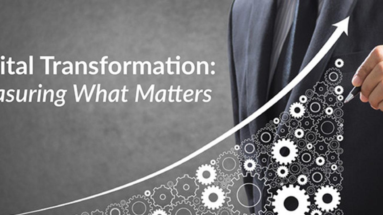 devops.com - George V. Hulme - Digital Transformation: Measuring What Matters