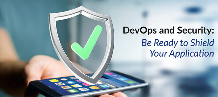 DevOps and Security Shield Your Application