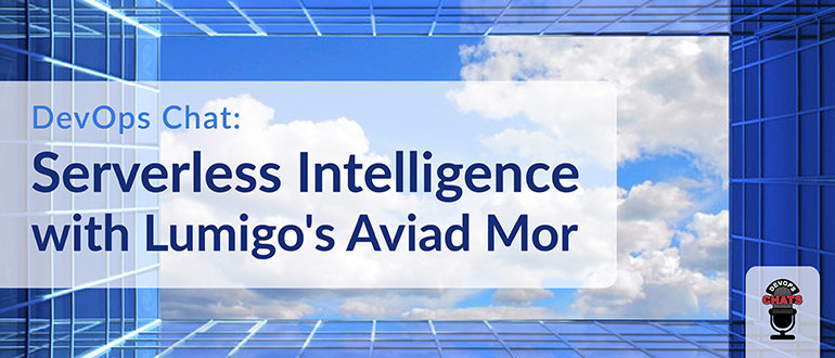 DevOps Chat Serverless Intelligence