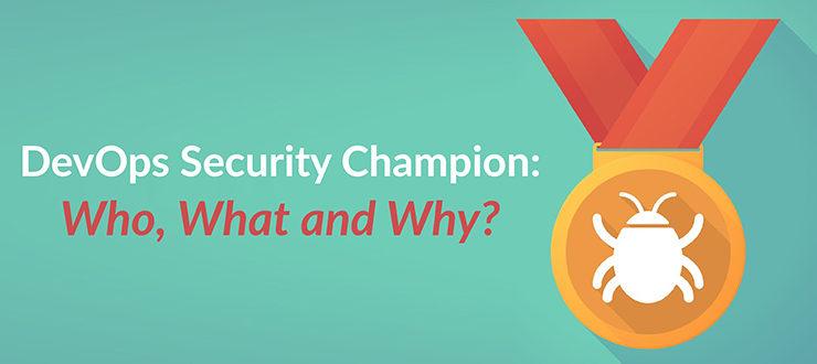 DevOps Security Champion