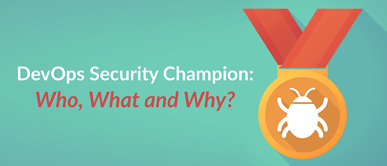 DevOps Security Champion