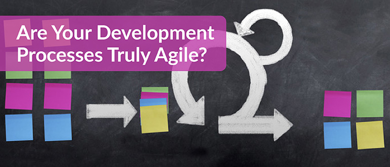 Are Your Development Processes Truly Agile