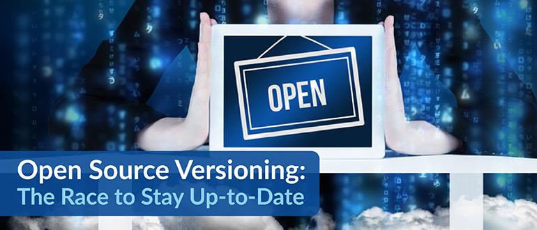 Open Source Versioning Stay Up-to-Date