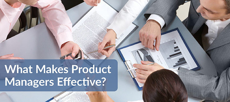 What Makes Product Managers Effective