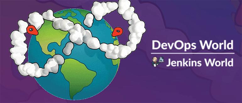 DevOps World | Jenkins World 2019: Made for Developers